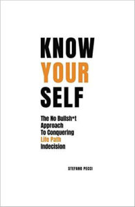 Cover of the book 'Know Yourself' by Stefano Pecci