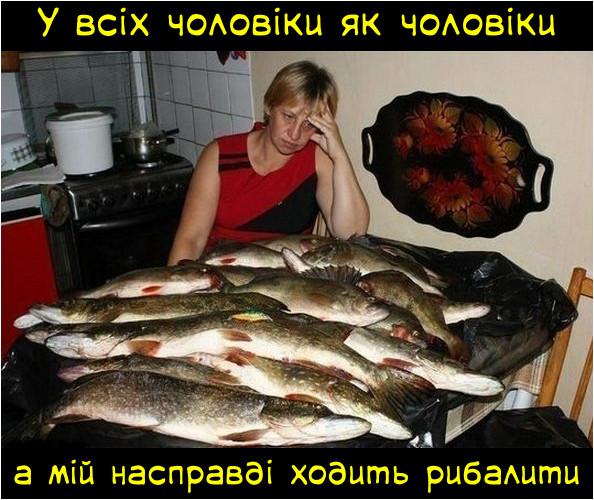 Рибалить