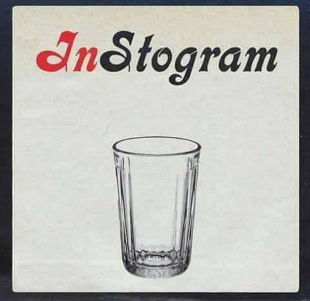 InStogram - соцмережа для п'яниць і алкоголіків.