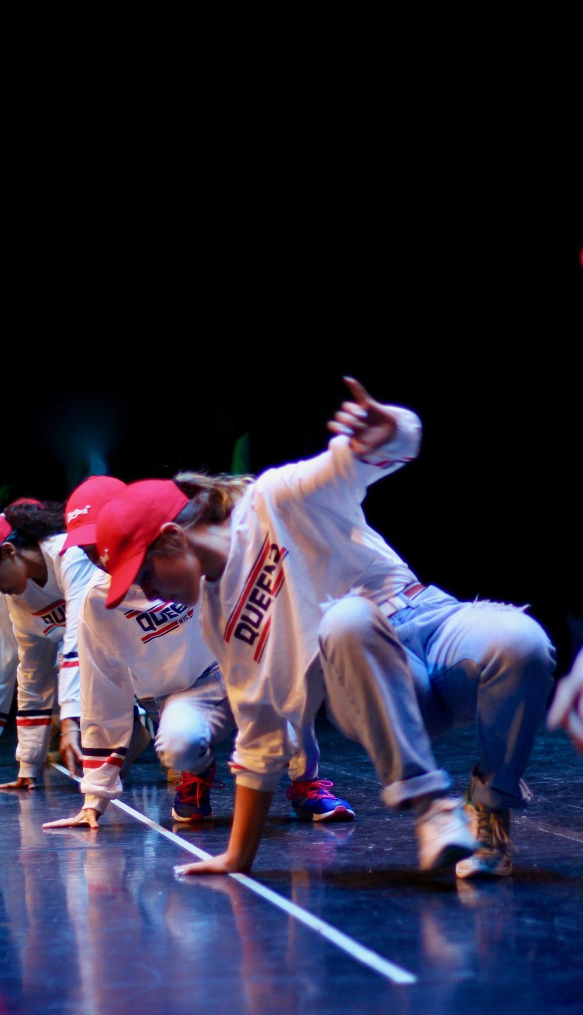 Corsi di Hip Hop 2020/2021