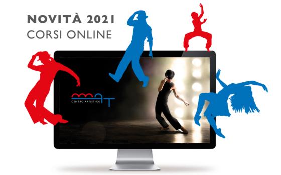 Corsi Online 2021