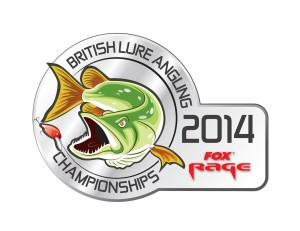 British Lure Angling Championships 2014