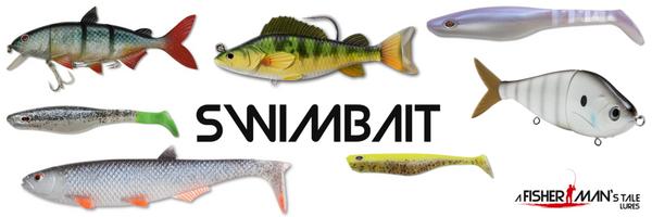 A Fisherman's Tale - Swimbait