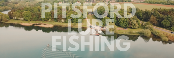 Pitsford Lure Fishing in 2018