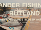 Zander Fishing Rutland