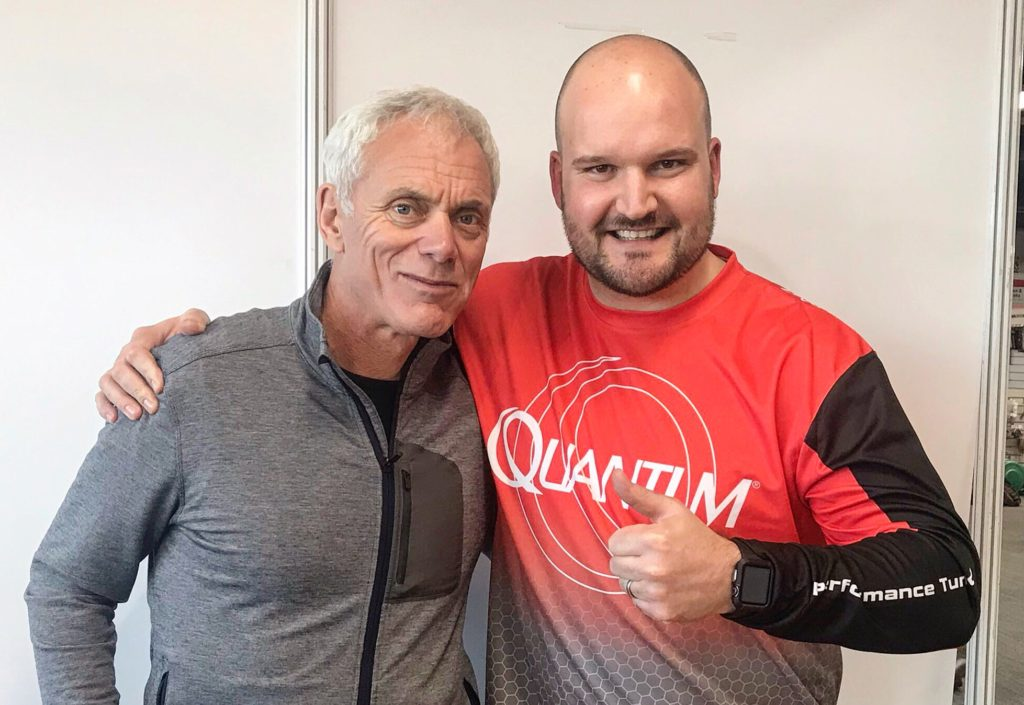 River Monsters Jeremy Wade