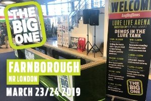 Highlights from the BIG ONE 2019