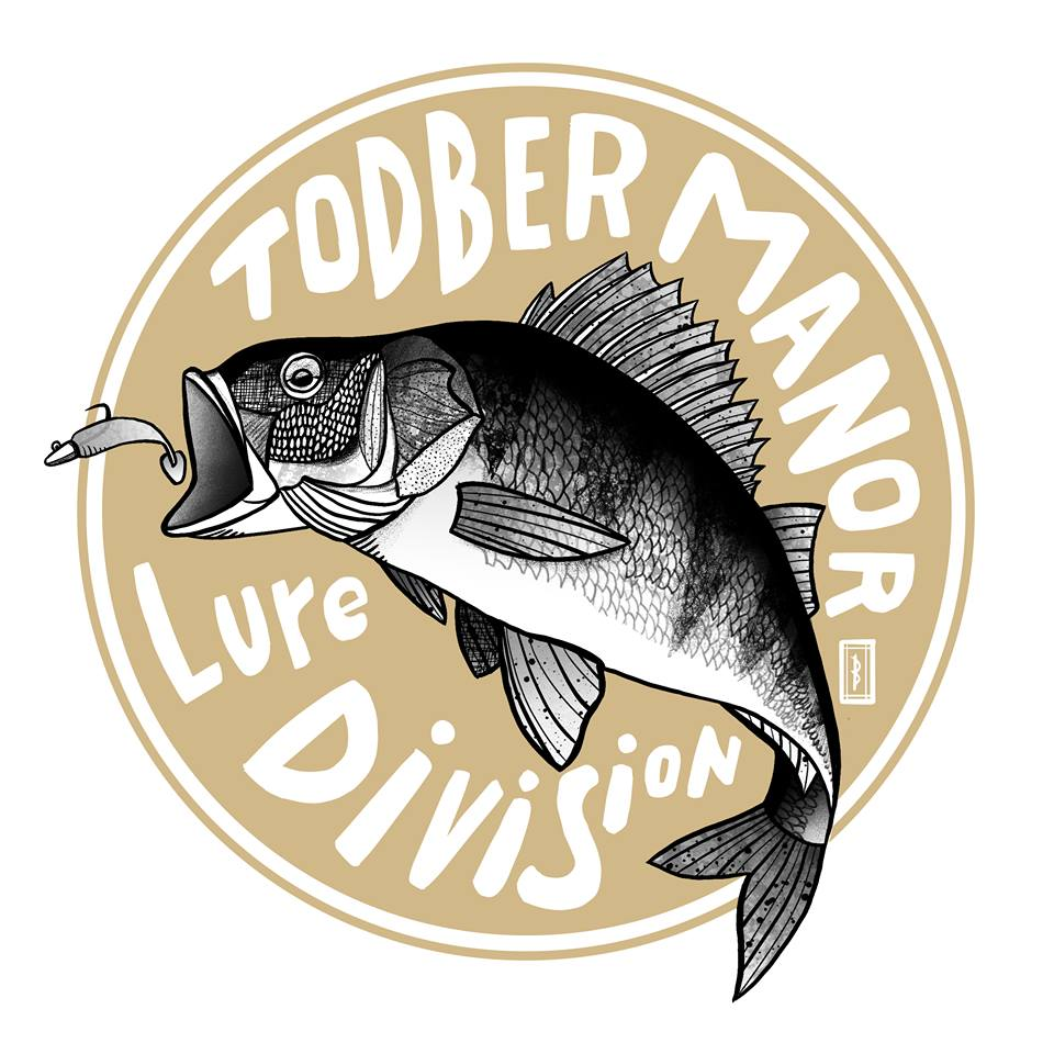 Todber Manor Lure Division Fishing online shop