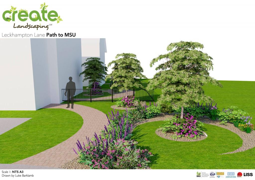 path to msu