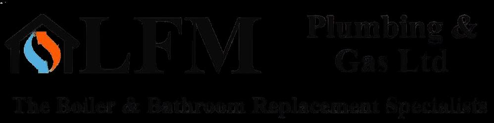 LFM Basingstoke Logo