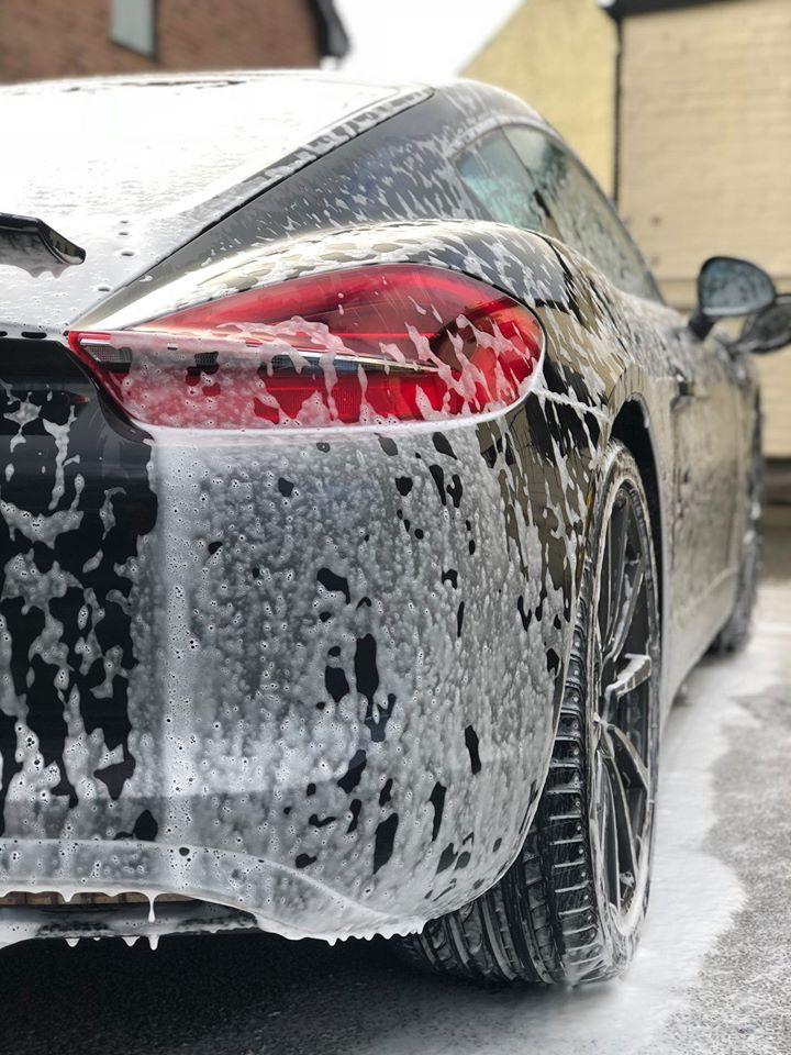 New Car Details