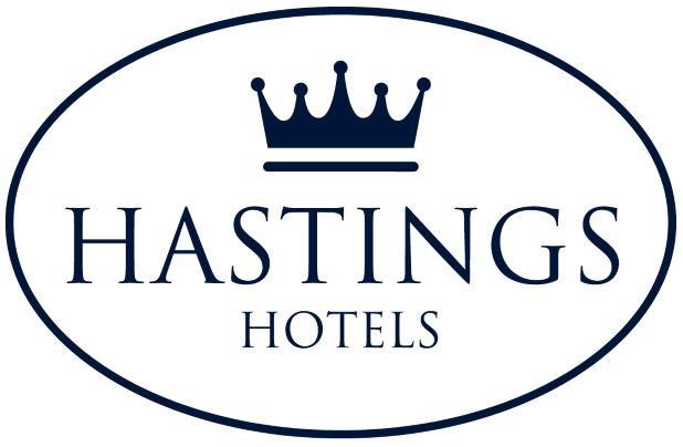 Hastings Offiical Logo