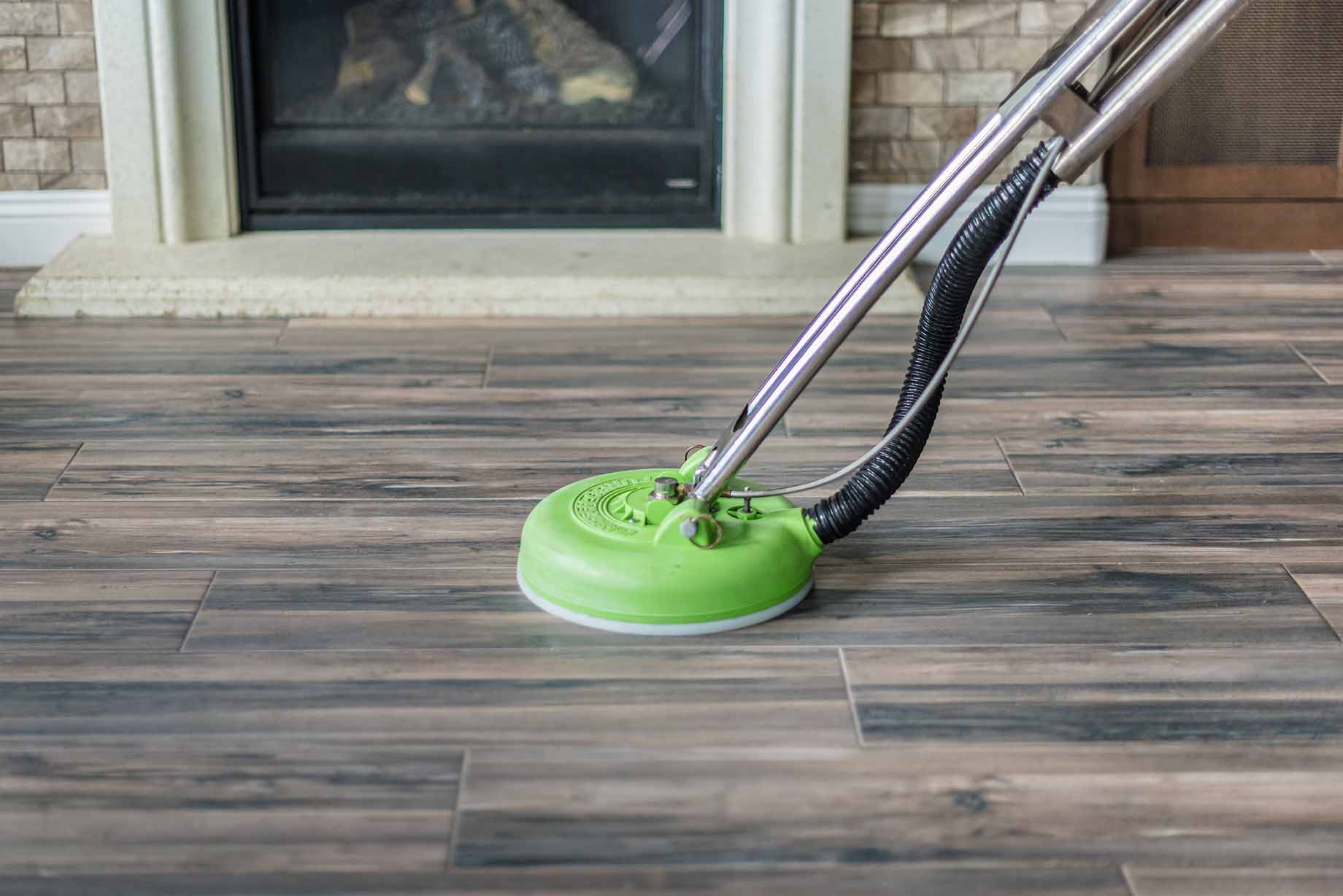 Floor Clean machine
