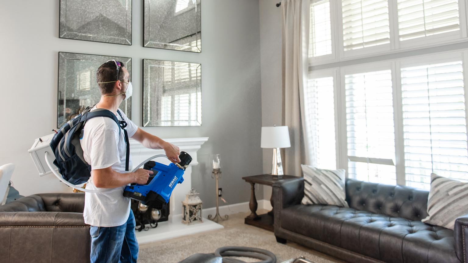 Home Disinfecting Services
