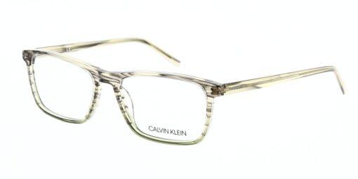 Calvin Klein Glasses CK6009 315 53