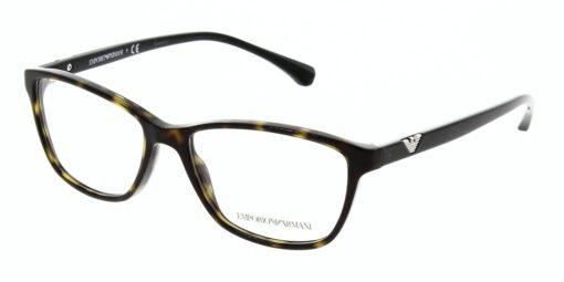 Emporio Armani Glasses EA3099 5026 54