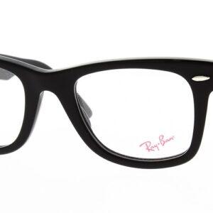 Ray Ban Glasses Wayfarer RX5121 2000 50