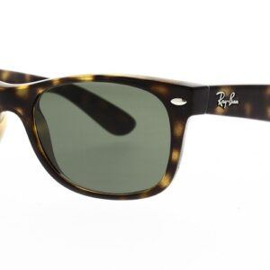 Ray Ban Sunglasses New Wayfarer Tortoise RB2132 902