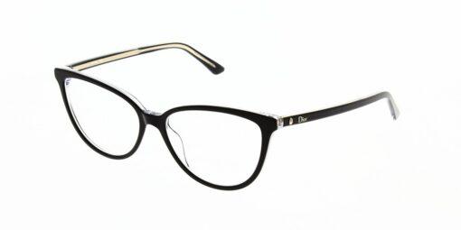 Dior Glasses Montaigne33 TKX 52