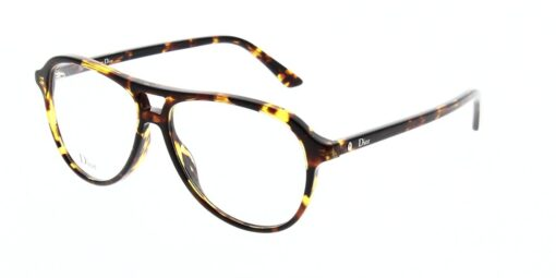 Dior Glasses Montaigne52 P65 54