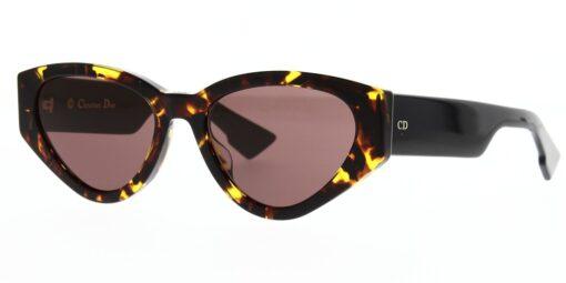 Dior Sunglasses DiorSpirit2 EPZ U1 52