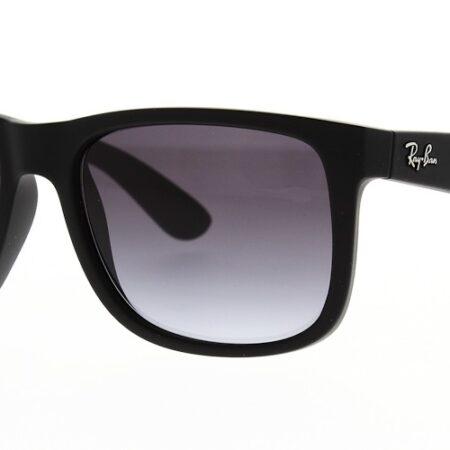 Ray Ban Sunglasses Justin RB4165 601 8G 55