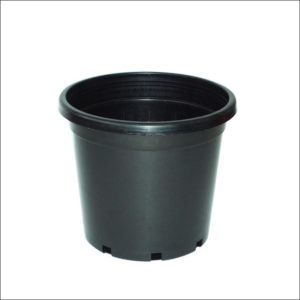 Yoidentity Pot (Black)