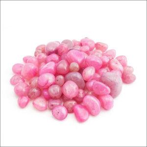 Yoidentity Pebbles Onyx Pink