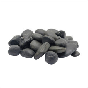 Yoidentity Pebbles Black