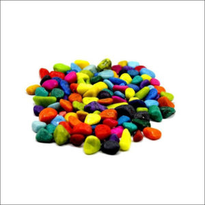 Yoidentity Mixed Color Pebbles