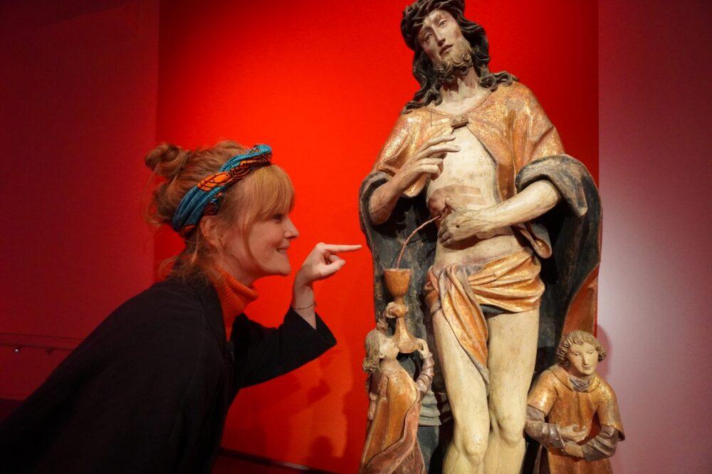 virtual museum tour stedelijk van abbemuseum and anne frank huis