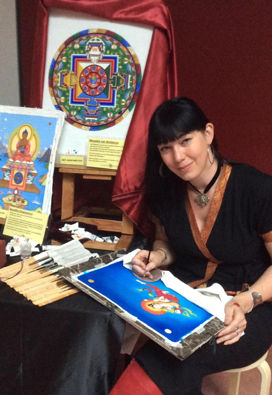 tibetan art and culture
