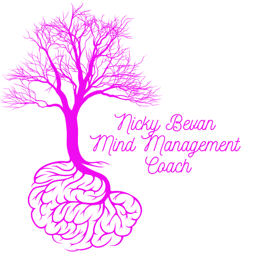 Nicky Bevan Mind Management Coach