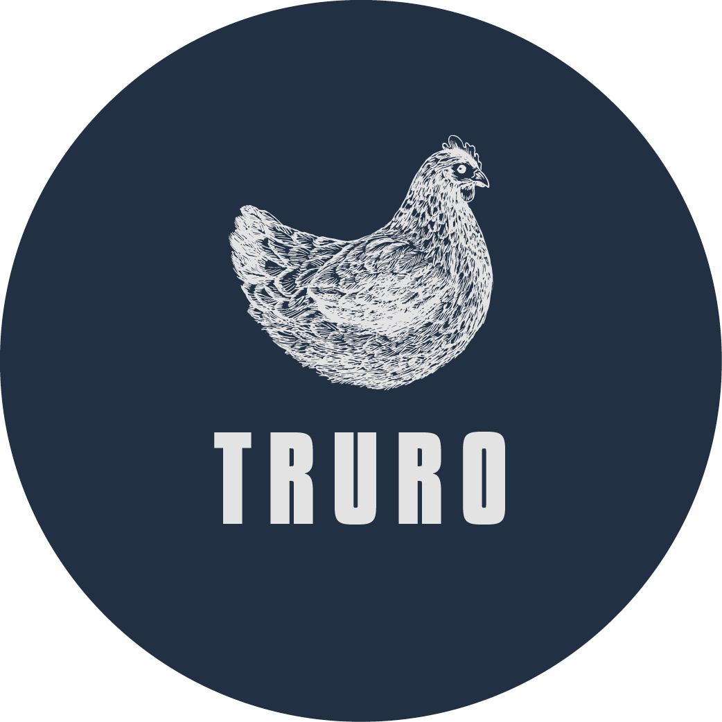 Bodega18 Location Button - Truro