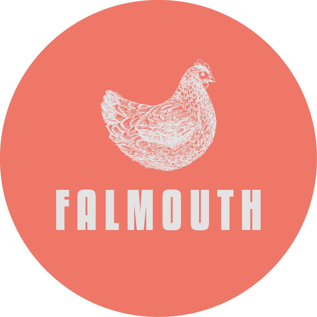 Bodega18 Location Buttons - Falmouth