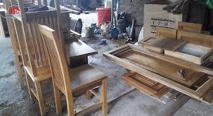 thợ sửa đồ gỗ tại nhà quận hà đông