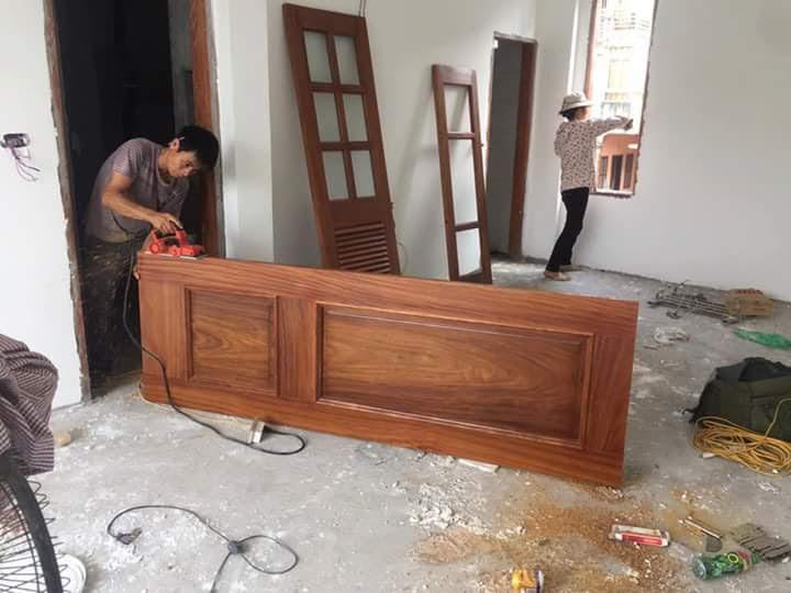 thợ sửa chữa đồ gỗ quận hà đông