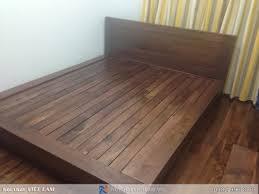 sửa chữa giường gỗ tại hà nội