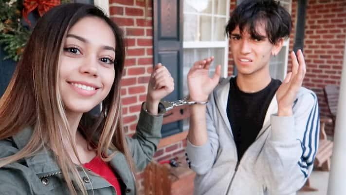 Ivanita Lomeli Boyfriend Lucas