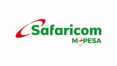 Safaricom Mpesa Logo