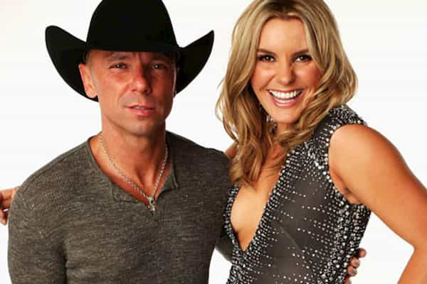 Kenny Chesney & Grace Potter