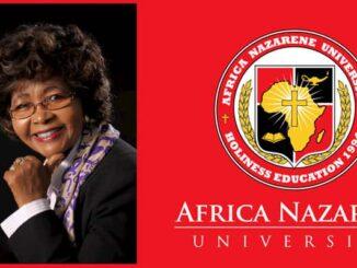 Africa Nazarene University
