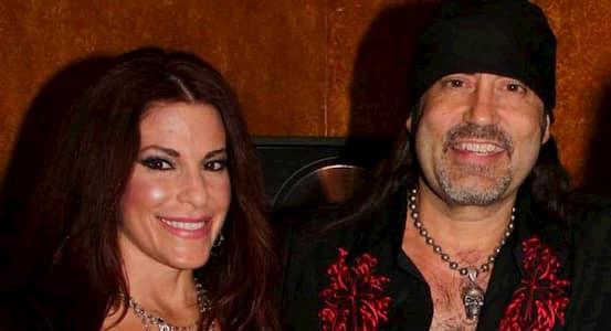 Danny Koker & Wife