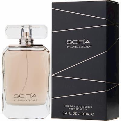 Sofia Vergara perfume