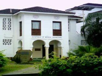 Technical University of Mombasa