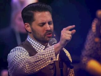 Pastor Gabriel Swaggart