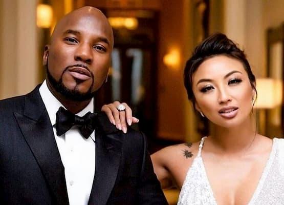 Jeannie Mai and Boyfriend Jeezy
