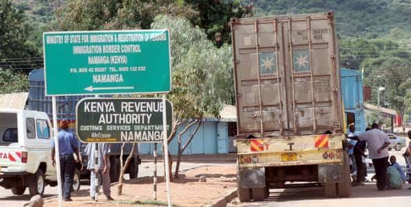 Bissel Town Kenya