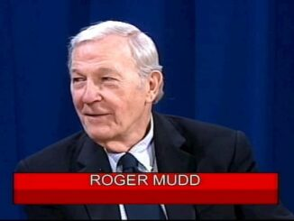 Roger Mudd