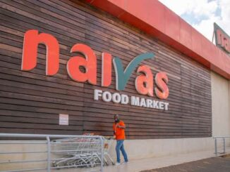 Naivas Supermarket Ltd